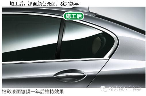 新车需要漆面镀晶或漆面镀膜吗?