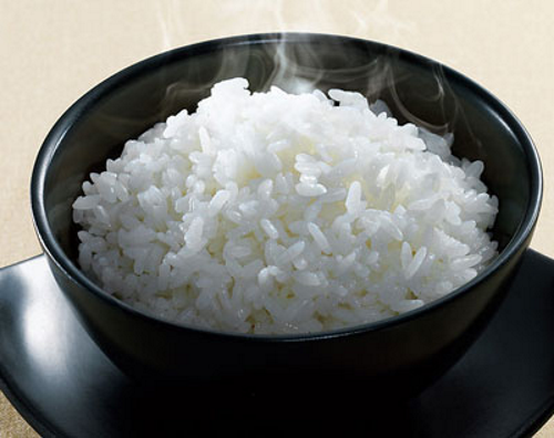 一碗米饭在空调下竟然能成为一部恐怖大片